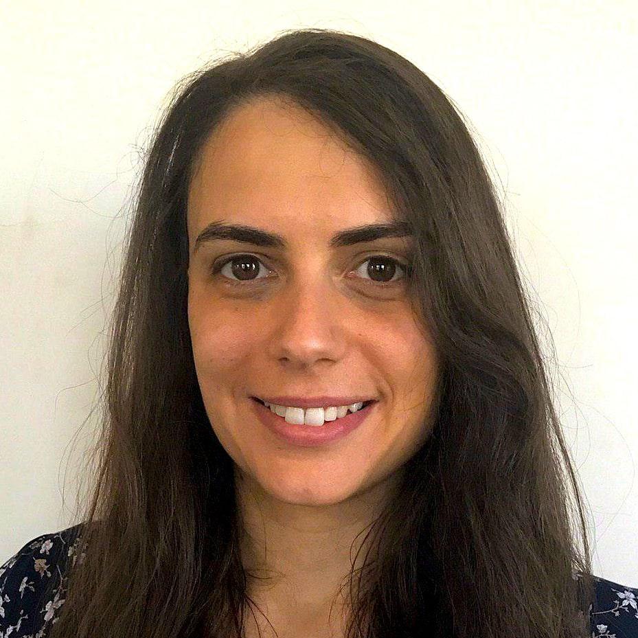 <b>Elinor Rafaelli</b>
